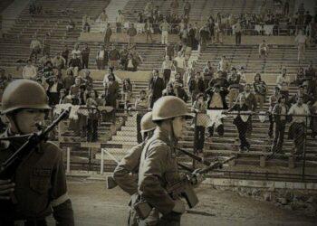 Chile. Consejos de guerra: Casi 45 años después, Suprema acoge dictamen de Corte Interamericana de DDHH