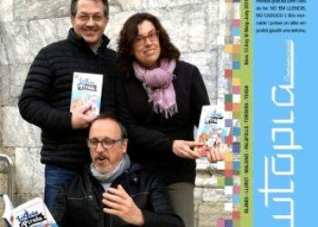 El periodista Francesc Rafols muestra su preocupación por los pocos compromisos de los partidos respecto al derecho a la información y la libertad de expresión