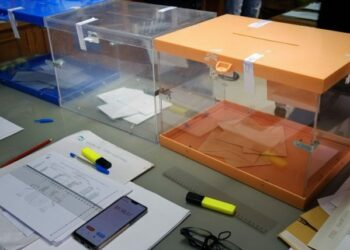 Un nuevo recuento de voto le quita a VOX el único concejal en el Ayuntamiento de León