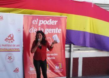 """Cambiar la Región de Murcia asegura que detrás del cobro de la sedación está la """"moralina"""" del PP y la apuesta por la sanidad concertada"""