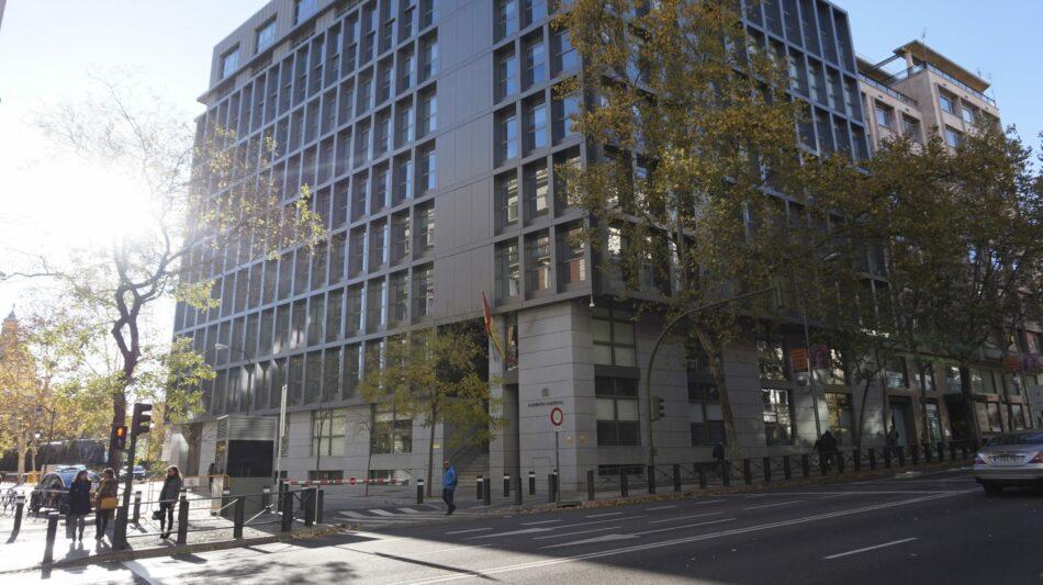 La Audiencia Nacional  emite una sentencia clave que ayudará a reducir la discriminación por razón de sexo