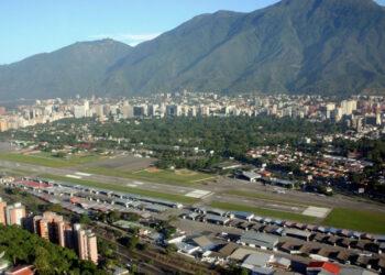 La base aérea de La Carlota, epicentro del fallido golpe de estado en Venezuela