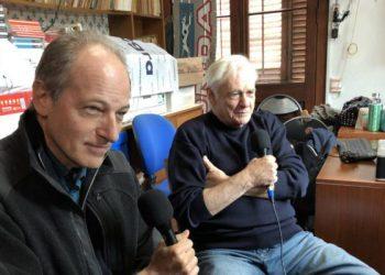 Uruguay: Hallan manual de EE.UU. sobre tortura y desaparición / Entrevista a Samuel Blixen y Gregory Randall