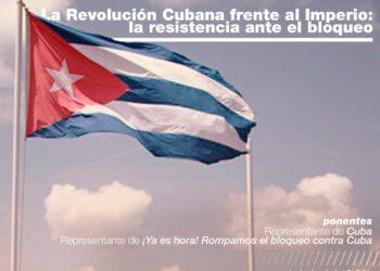 La Revolución Cubana frente al imperio: la resistencia ante el bloqueo