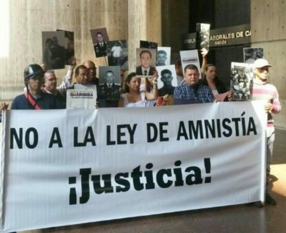 El Salvador: Diputados dan marcha atrás y piden estudiar más la propuesta de ley de reconciliación