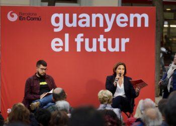 Ada Colau proposa implantar la velocitat màxima a 30 km/h a tres quartes parts de la ciutat per reduir la sinistralitat