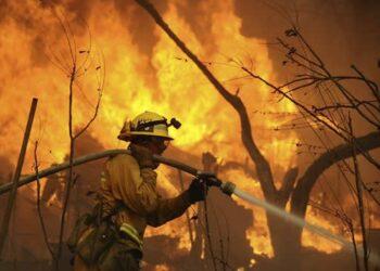 CGT alerta del peligro del desmantelamiento del operativo contra incendios en Andalucía