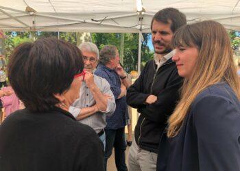 La ecología política estará presente en las elecciones europeas en la lista de «Unidas Podemos»