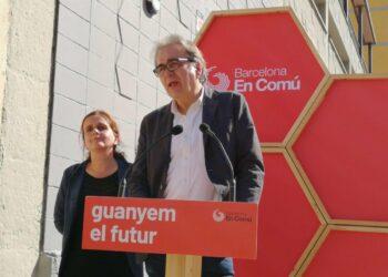 Barcelona en Comú ampliarà els serveis de dentista municipal per atendre 500 infants l'any