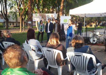 Los diputados de Podemos en Adelante Andalucía apoyan la candidatura de Cambiemos Murcia y Cambiar La Región