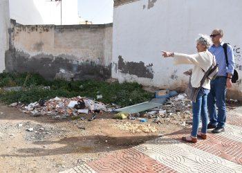 """IU,Tú Decides y Equo aplicará una """"tolerancia cero"""" ante las actitudes incívicas y el vandalismo en Roquetas"""