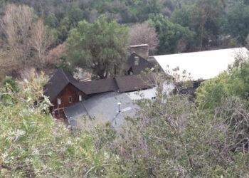 La historia oculta de El Cañaveral o cómo se profanó la segunda casa de descanso de Salvador Allende: esclavitud o abusos a menores