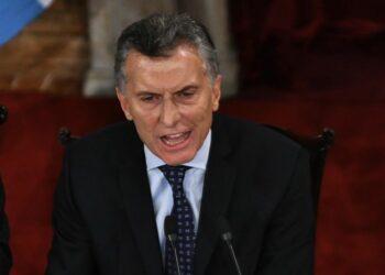 Denuncian a Macri por obstaculizar la lucha contra el coronavirus