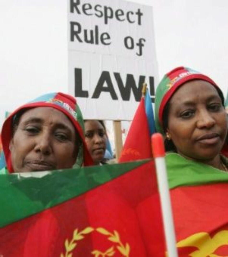 Eritrea conmemora 28 años de independencia con fronteras en paz