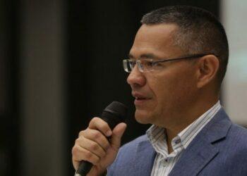 Ernesto Villegas: «Guaidó representa la fórmula colonial puertorriqueña para Venezuela»