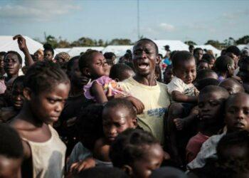 Unicef advierte sobre el impacto del cambio climático en la infancia