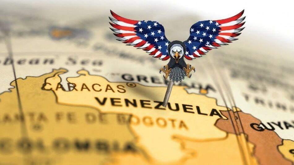 Trump busca legitimar la intervención militar en Venezuela
