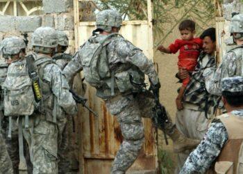 Movimiento de Sabiduría Nacional de Irak presenta una hoja de ruta para la salida de tropas extranjeras