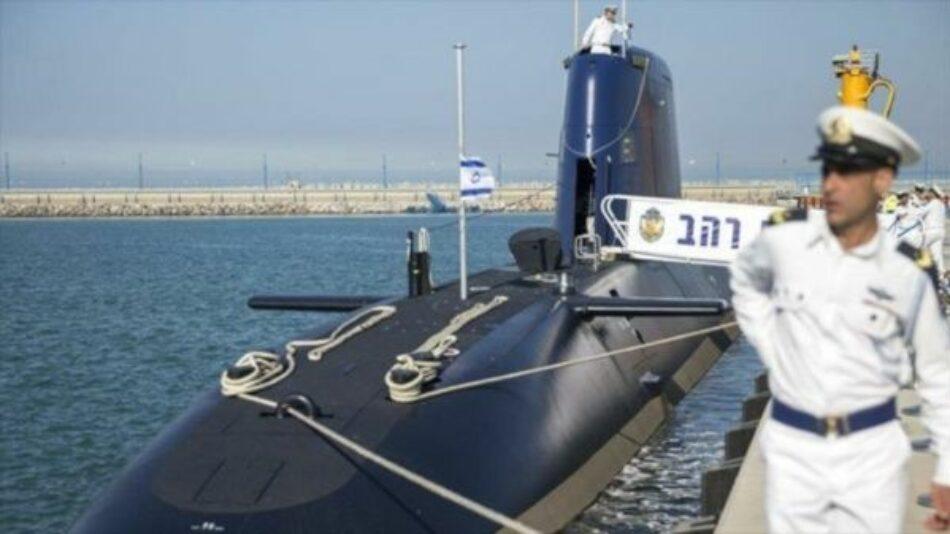Siria denuncia que Israel tiene arsenal nuclear por apoyo de EE.UU.