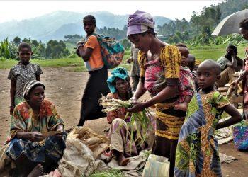RD Congo: los ataques en la provincia de Kivu Norte empujan a decenas de miles de personas a huir