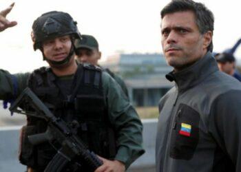 Leopoldo López se refugia en las instancias diplomaticas españolas