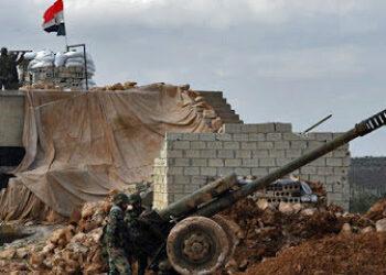 Siria. Operación Hama/Idleb: Un gran éxito para el Eje de la Resistencia