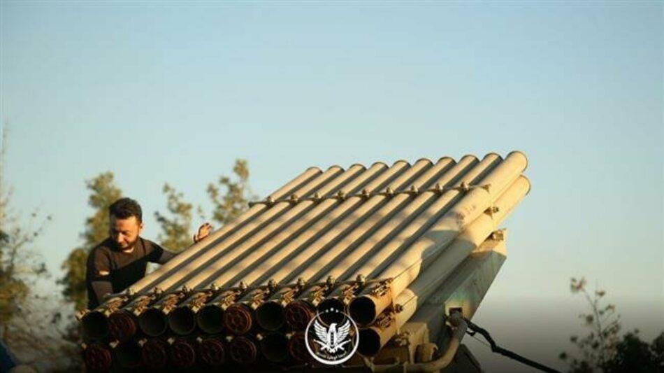 Turquía envía armas a los terroristas de Idleb, incluyendo misiles antitanque TOW