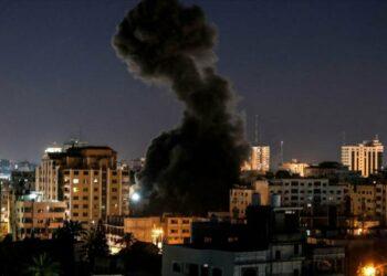 """ActionAid denuncia los crímenes de """"Israel"""" contra civiles en Gaza"""