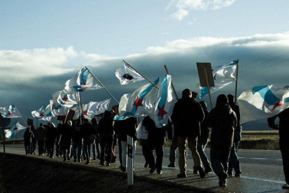 Galiza: nuevo caso de vulneración de derechos de los presos independentistas