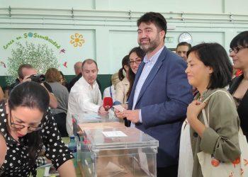 Sánchez Mato: «No nos presentamos a las elecciones para un 5%, sino para gobernar la ciudad de Madrid»