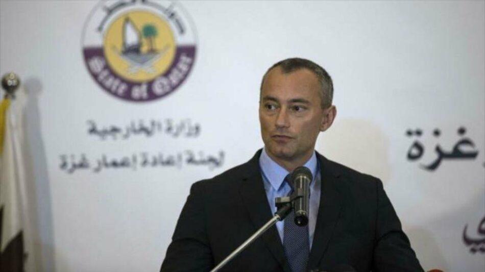Naciones Unidas denuncia la escalada de tensión en Gaza