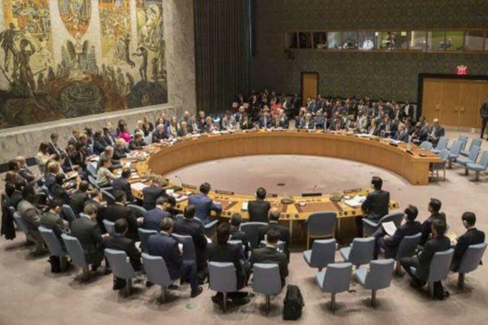 Consejo de Seguridad acoge debate abierto sobre operaciones de paz