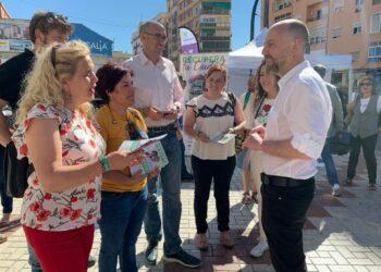 """Ernesto Alba: """"El turismo es un sector estratégico que debe generar empleo de calidad"""""""