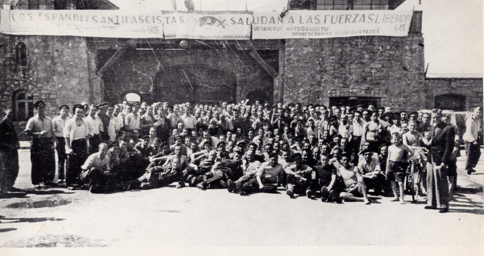 El Gobierno anuncia medidas de reparación para los 4.435 españoles que murieron el campo de concentración de Mauthausen