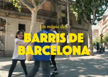 """Nacho Vegas, Andrea Motis, Marinah, Miqui Puig, i DeCarmela canten la rumba """"Filla del Guinardó"""", la cançó de campanya de Barcelona en Comú"""