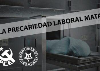 Fallece otro trabajador en Monzón