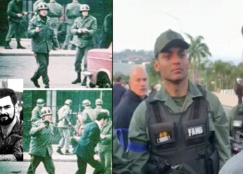 Venezuela y el tanquetazo a la chilena