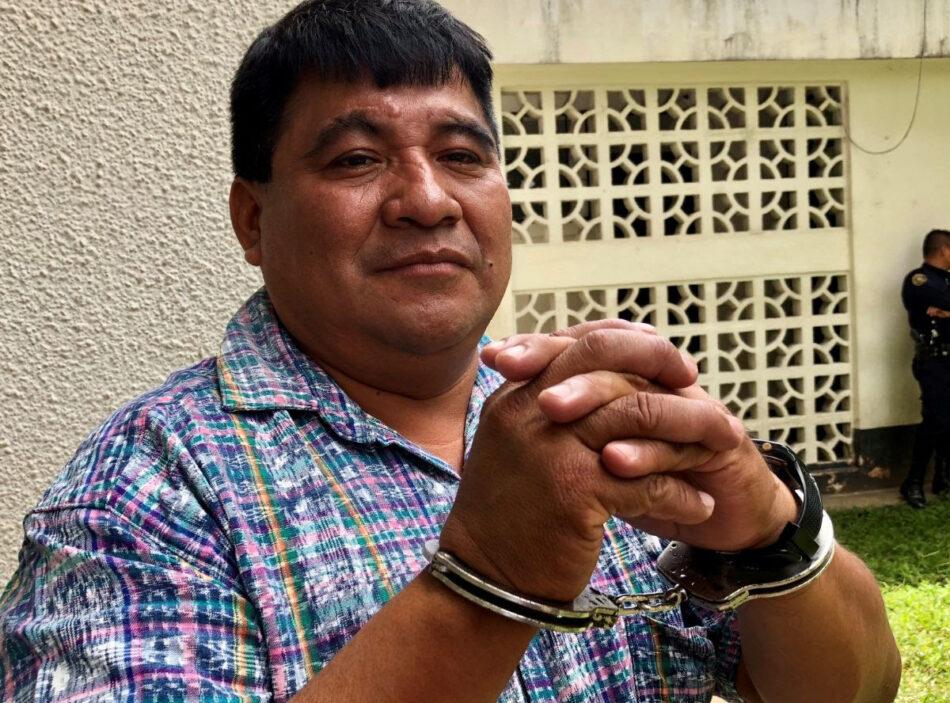 Un informe de la ONU denuncia 39 asesinatos de líderes en Guatemala en solo dos años