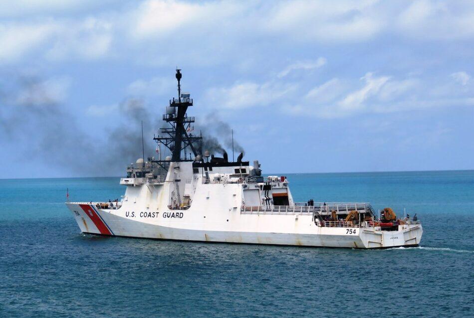 Venezuela exige a EEUU que respete su soberanía marítima