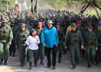 La justicia poética de la Revolución Bolivariana
