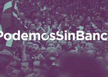 Podemos Andalucía lanza la campaña #AdelanteSinLaBanca para financiar las municipales con microcréditos