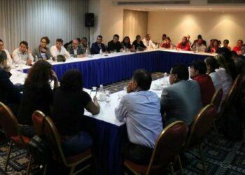 Gobiernos locales latinoamericanos se unen ante agresión de EEUU