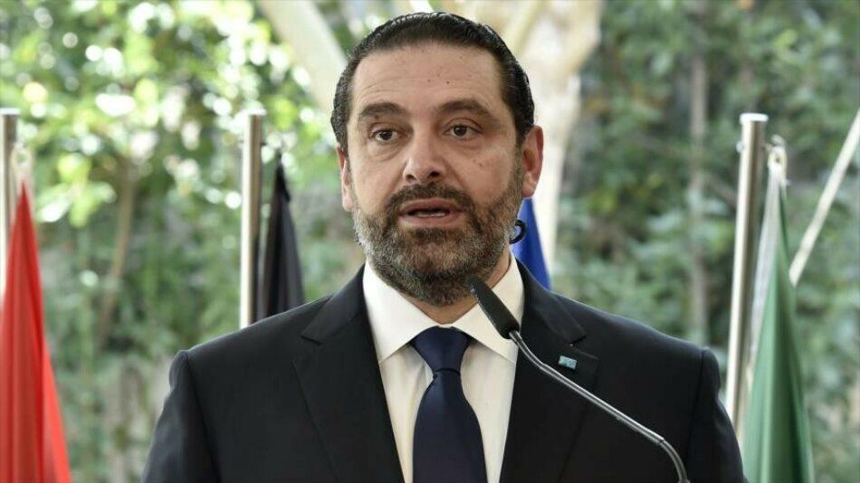 ONU: Premier libanés fue torturado por un asesor de Bin Salman