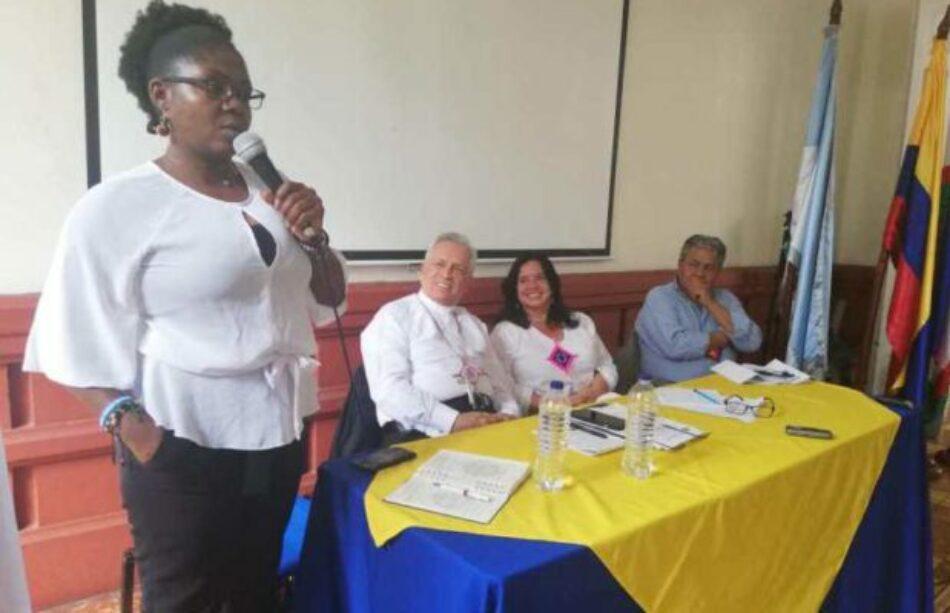 Colombia. Comunidades buscan acuerdos humanitarios para acabar con asesinatos de líderes