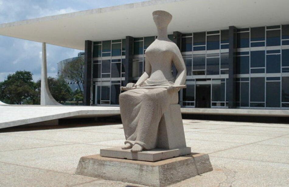 Supremo Tribunal de Brasil aplaza decisión sobre libertad de Lula