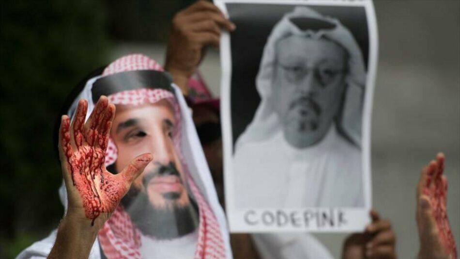 ONU: Pruebas creíbles vinculan a Bin Salman con caso Khashoggi