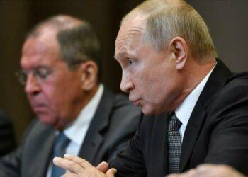 Putin: Intervención militar de EEUU en Venezuela provocará un 'desastre'