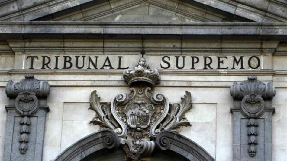 Comunicado de Jueces y Juezas para la Democracia sobre el Auto del Tribunal Supremo que suspende la exhumación de los restos del dictador
