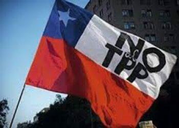 Chile. El imperialismo avanza con nombre de TPP 11