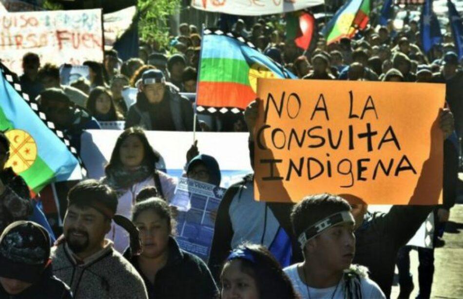 Pueblos indígenas solicitan pronunciamiento de la ONU sobre Consulta Indígena del Estado chileno que busca privatizar territorio ancestral